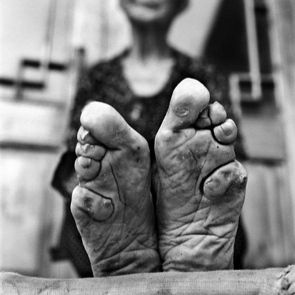 SCAD Artist Talk: Take a Peek Through the Lens of Photographer Jo Farrell – Hong Kong