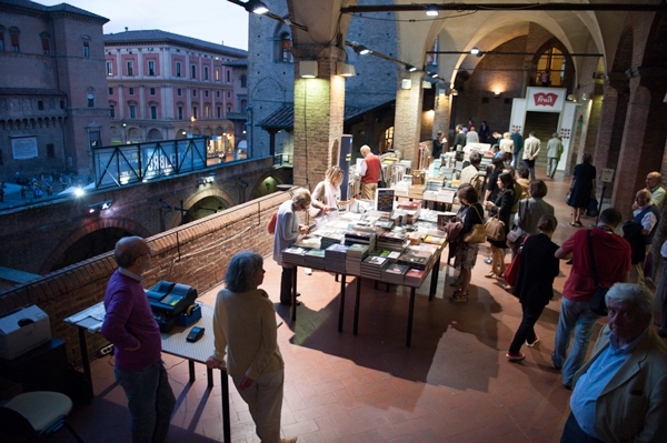 Artelibro: Art History and Book Festival