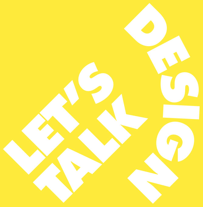 Let's Talk Design #8