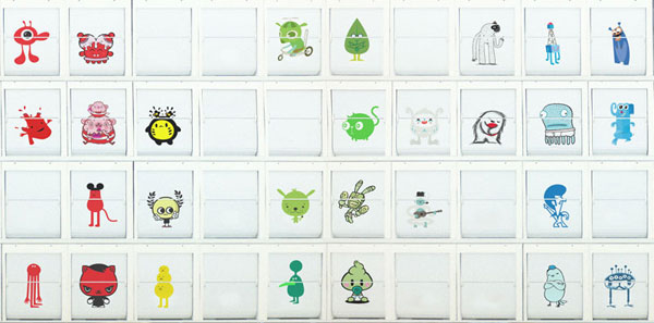 Pictoplasma Berlin 2014 (30 APR - 04 MAY, 2014 – Berlin, Germany)