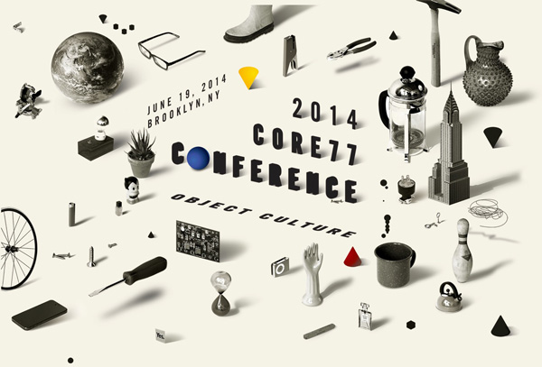 The Core77 Conference 2014