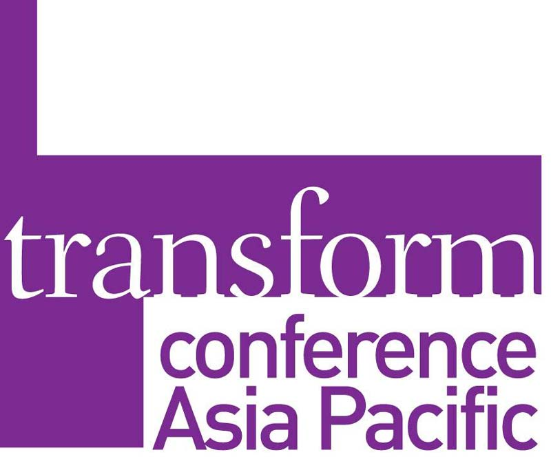 The Transform Conference 2014