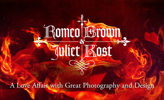 Register A Day with World-class Photoshop Guru: Russell Brown and Julieanne Kost in Hong Kong!