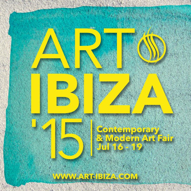 Art Ibiza 2015 – Ibiza, Spain