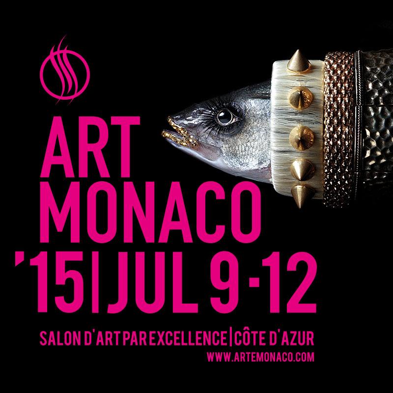 Art Monaco 2015 – Monte-Carlo, Monaco