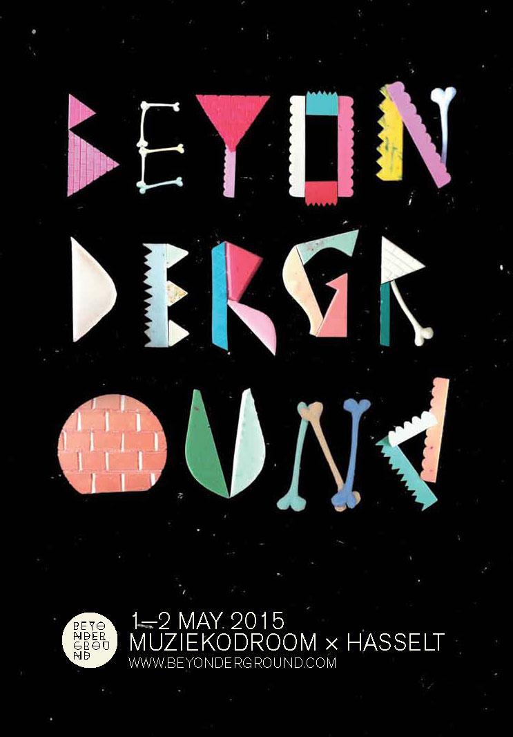 Beyonderground 2015