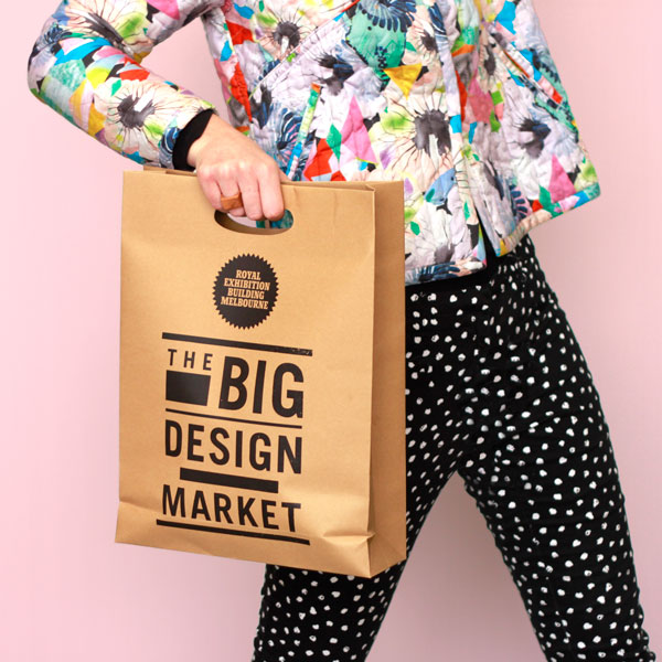 The Big Design Market – Melbourne, Australia