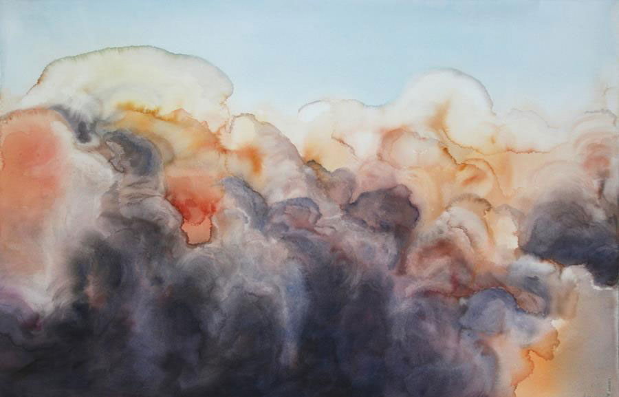 "The Dax Centre presents ""From The Fire"", art works by Black Saturday survivors – Melbourne, Australia"