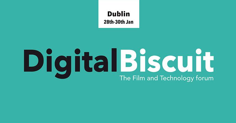 Digital Biscuit 2015
