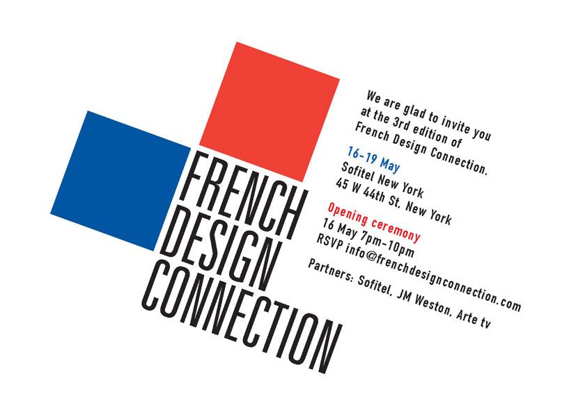 French Design Connection 2015 – 紐約 美國