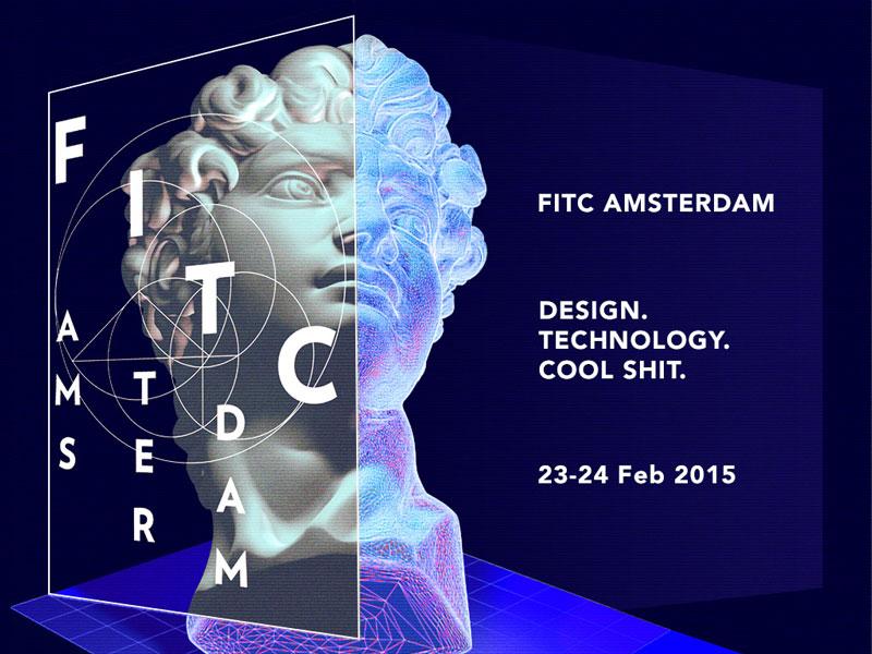FITC Amsterdam 2015