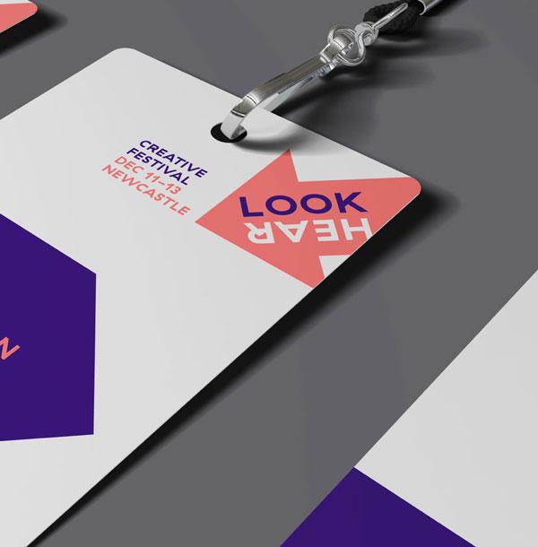 Look Hear Creative Festival 2015 – Newcastle, Australia
