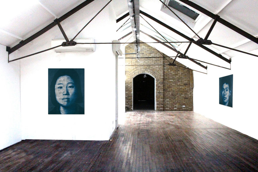 Art Dealer Magda Danysz launches 500m² Gallery Space in Central London – London, UK