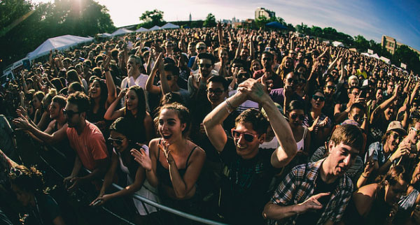 Northside Festival 2015 – Brooklyn, USA