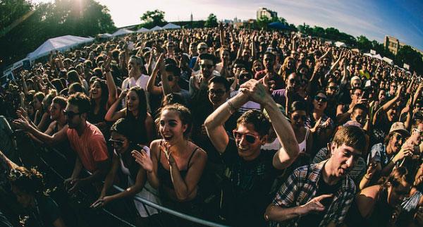 Northside Festival 2015 – Brooklyn, USA
