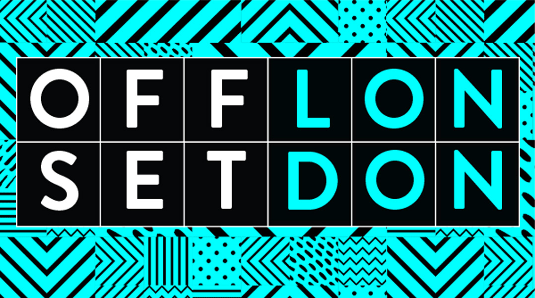 OFFSET London 2015 – London, UK