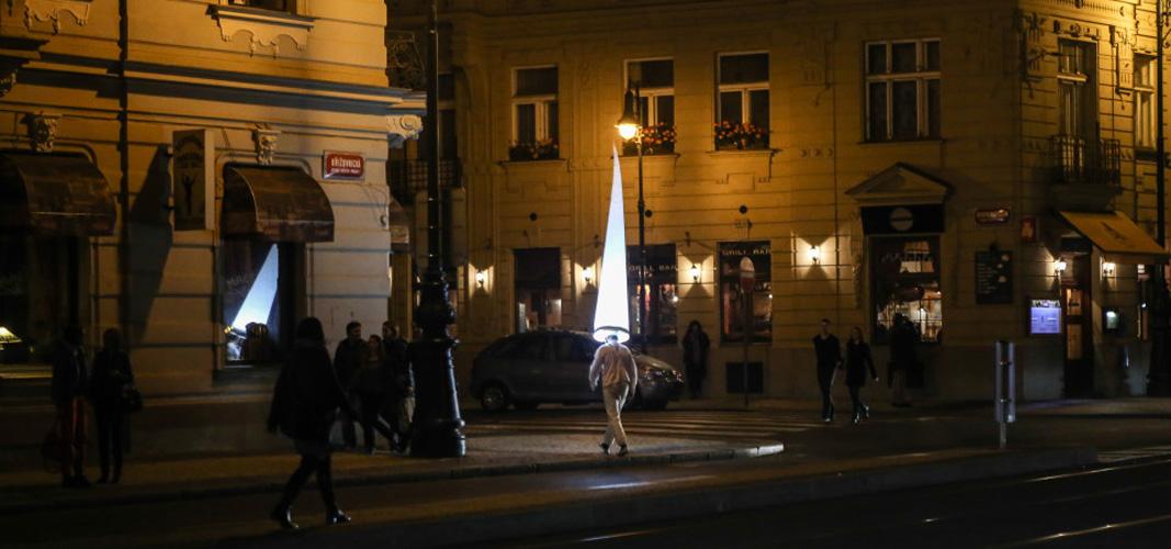 SIGNAL presents: Prague Light Festival 2015 – Prague, Czech Republic