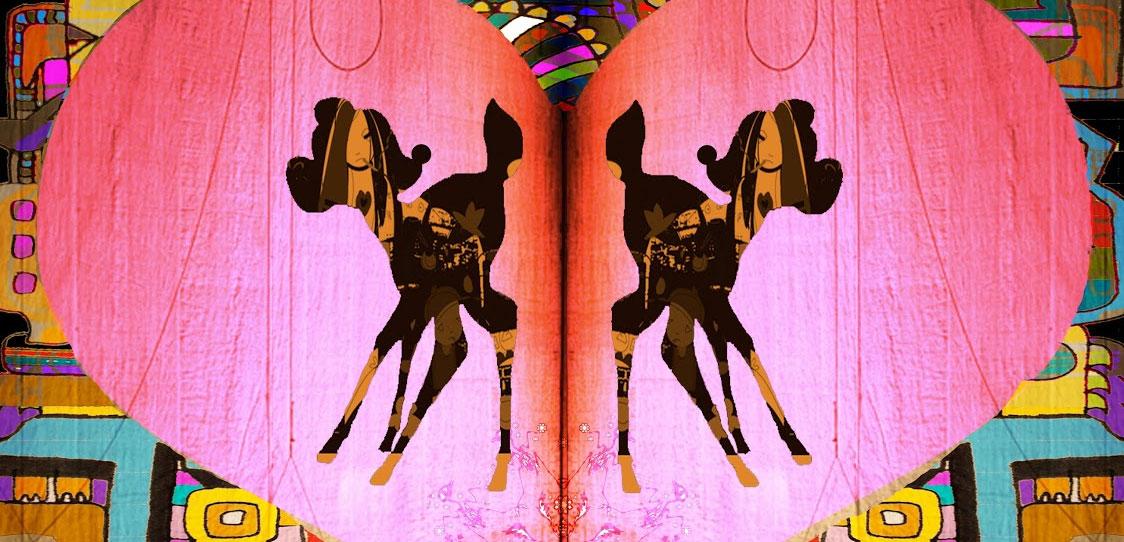 TAKSU presents Ann Healey – Self Imitating Self – Singapore