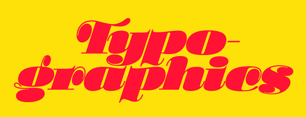 Typographic 2015: A design festival for people who use type – 紐約 美國