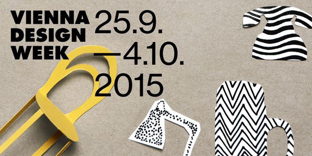 Taiwan Design Week 2015 Vienna Design Week 2015