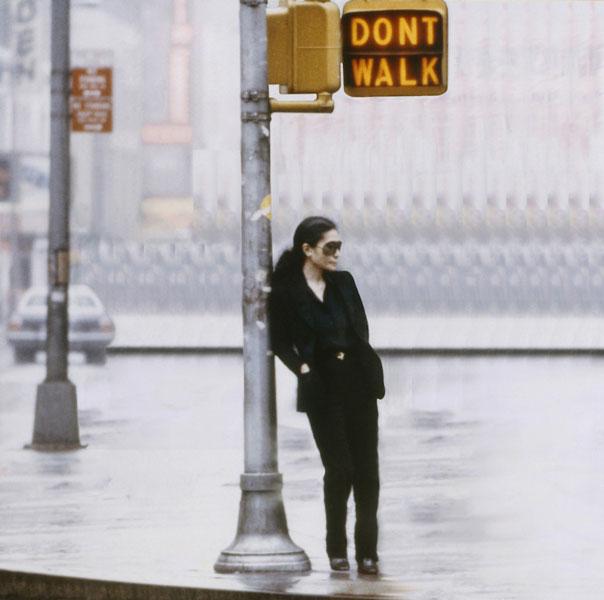 MAC Lyon — Yoko Ono: LUMIÈRE Retrospective – Lyon, France