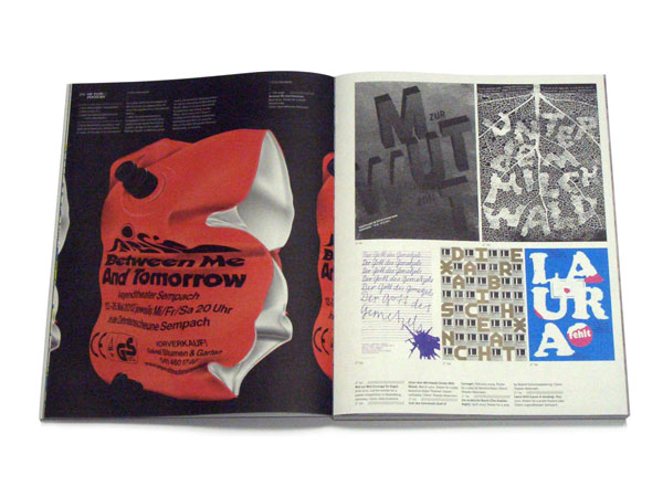 IdN Extra 08: Typo/graphic Posters p10-11