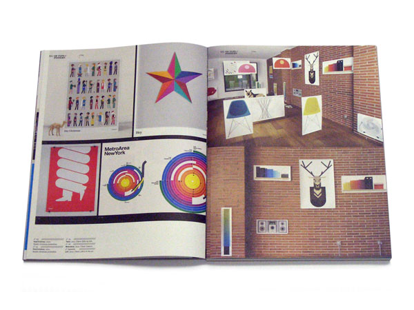 IdN Extra 08: Typo/graphic Posters p24-25
