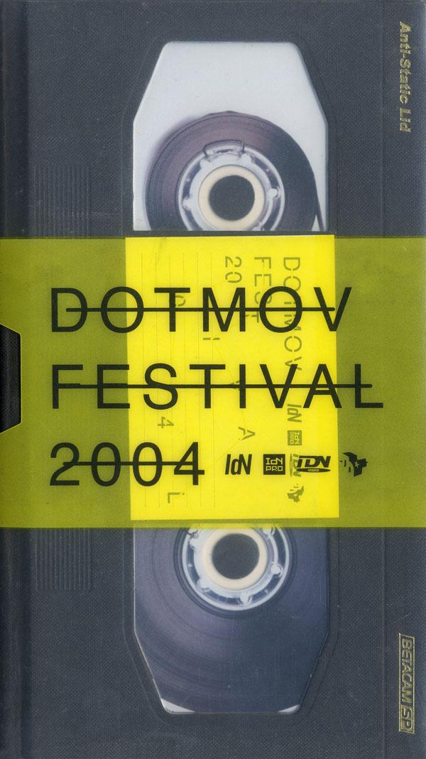DOTMOV – By SHIFT Japan