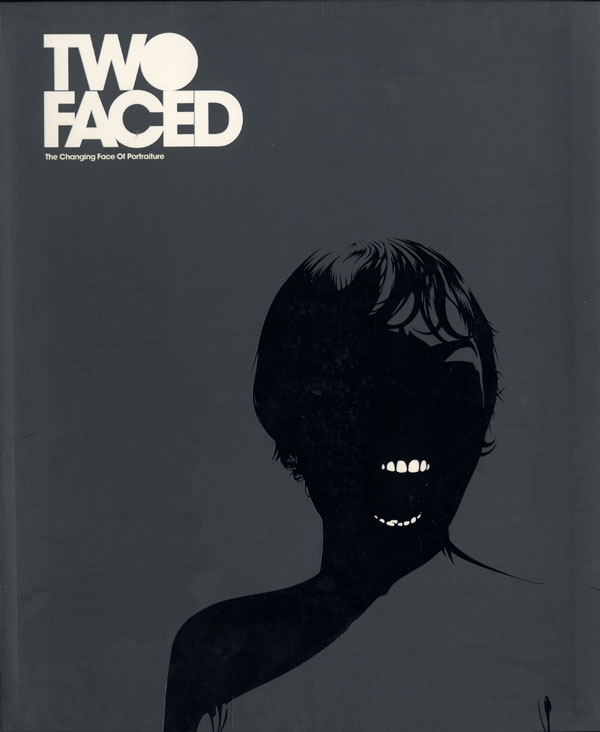 Two Faced – By Darren Firth