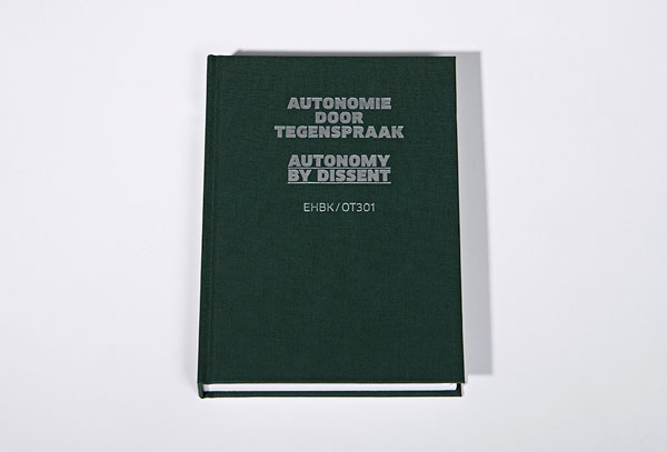 Autonomy By Dissent