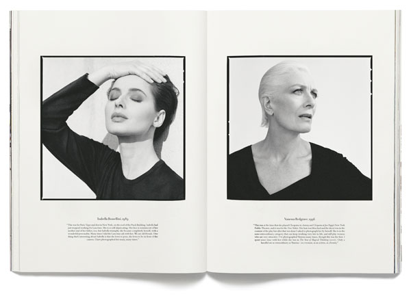 Acne Paper #15: The Actress