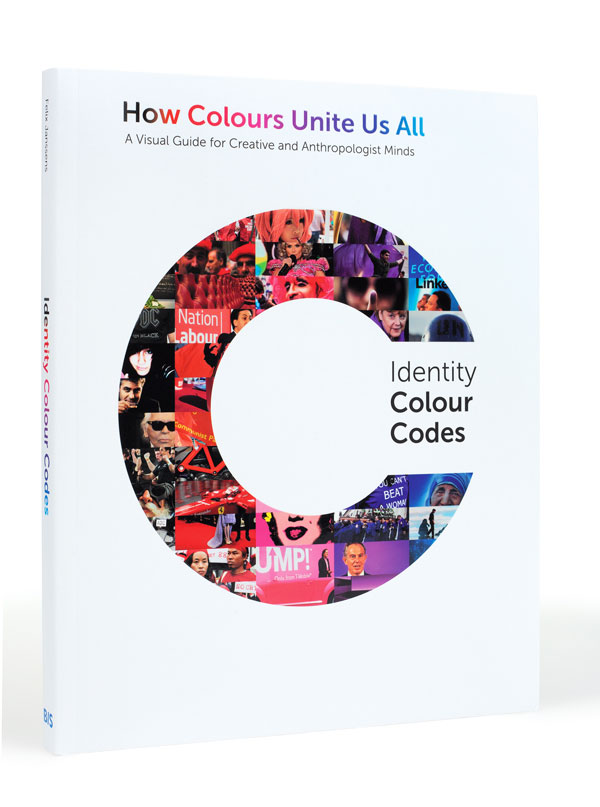 Identity Colour Codes – How colours unite us all