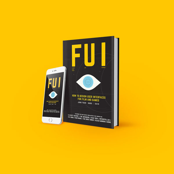 Huds Guis Fui How To Design User Interfaces For Film