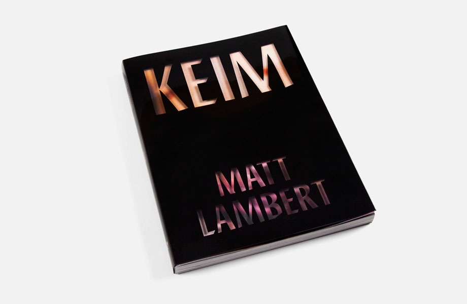 "NSFW – Matt Lambert ""KEIM"" – Berlin, Germany"