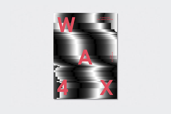 WAX Issue 4: Flux