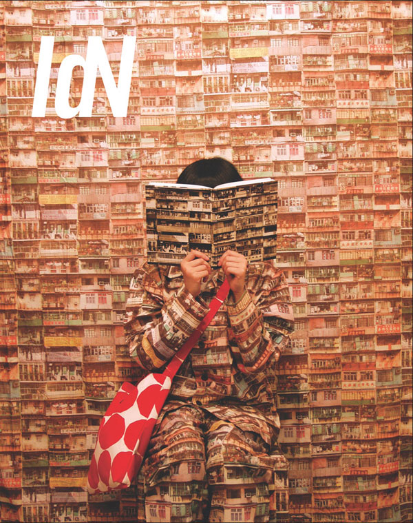 IdN v11n3: The Patterns Issue – Life's rich patterns