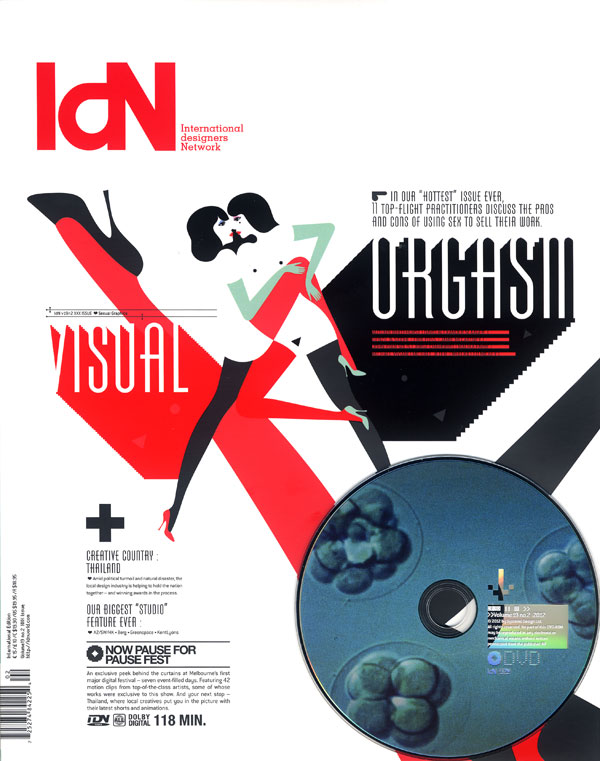 IdN v19n2: Sexual Graphics – Visual Orgasm