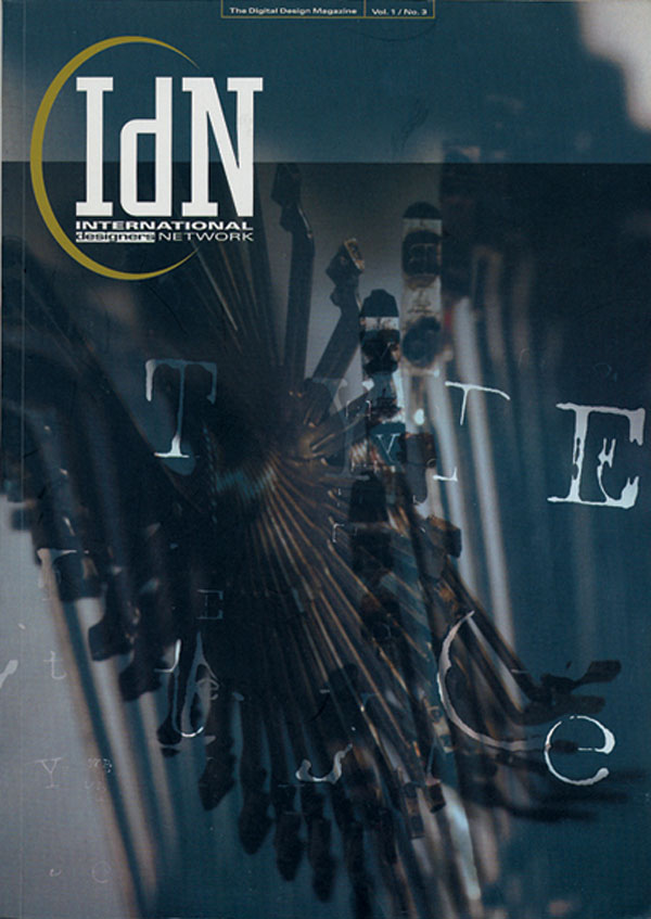 IdN v1n3 – May/June 1994