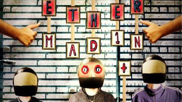 Franscesco Brunotti – Ether: 'Mad 1 + N' (3:40)