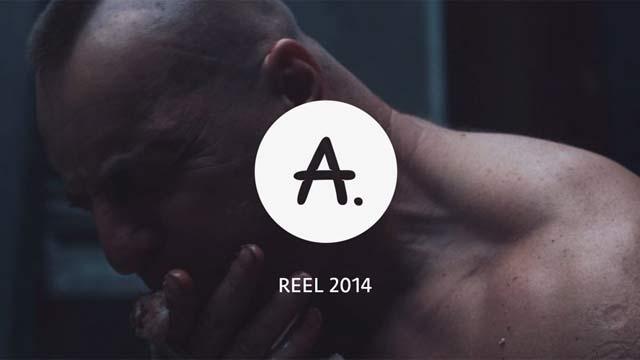 Admiral – Reel 2014 (1:11)