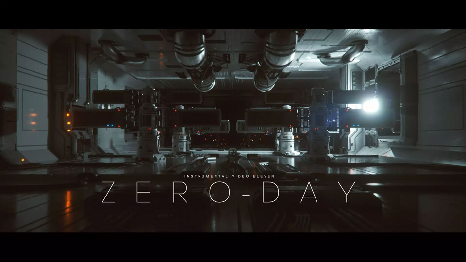 Beeple – Zero-Day (3:00)