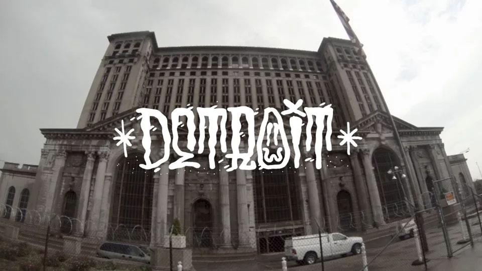Yok – Detroit feat. Sheryo, Yok, Daek, Fecks, 1xRun (2:49)