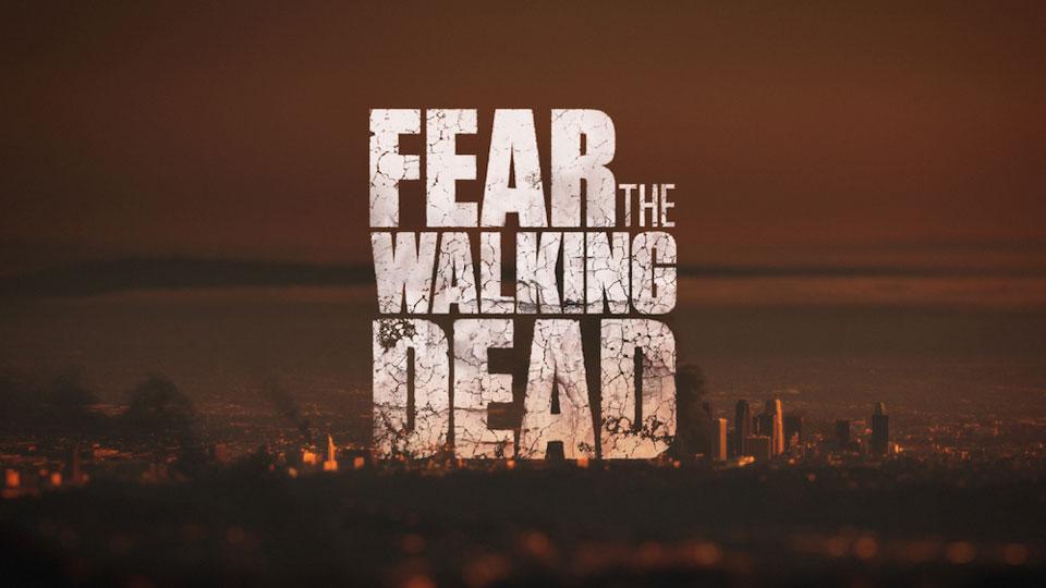 One Fine Day – 'Fear the Walking Dead' Trailer (0:30)