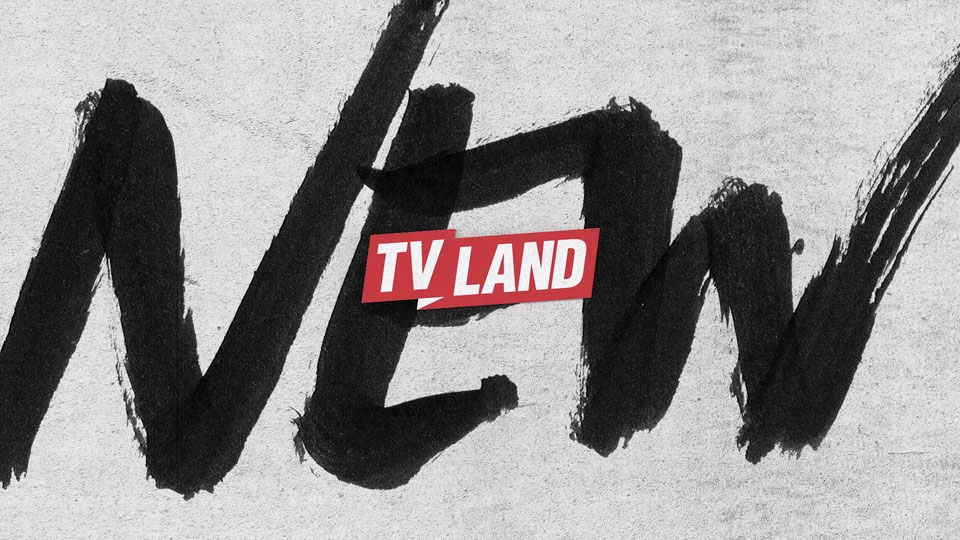 Roger – TV Land Summer Rebrand 2015 (1:18)