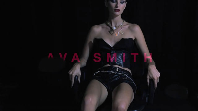 Schön! 26 – Ava Smith by Greg Swales (0:54)