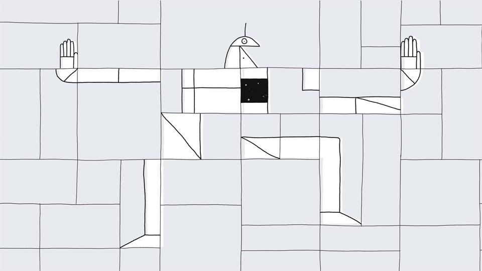 Daniel Savage – Look-See (1:08)