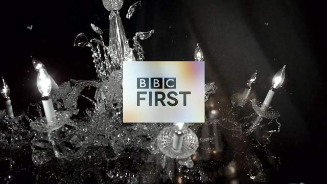Trollback + Company – BBC First Ident – Swing (0:15)