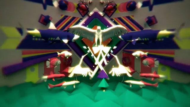 2veinte – Let´s Face Symmetry (0:32)