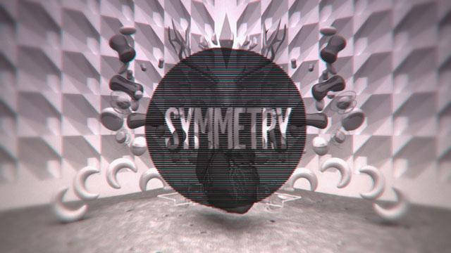 Patterns & Symmetry – Fractal geometry in motion design