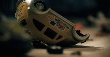 "Cartoon Network ""Toy Soldier"" by Animatório (0:35)"